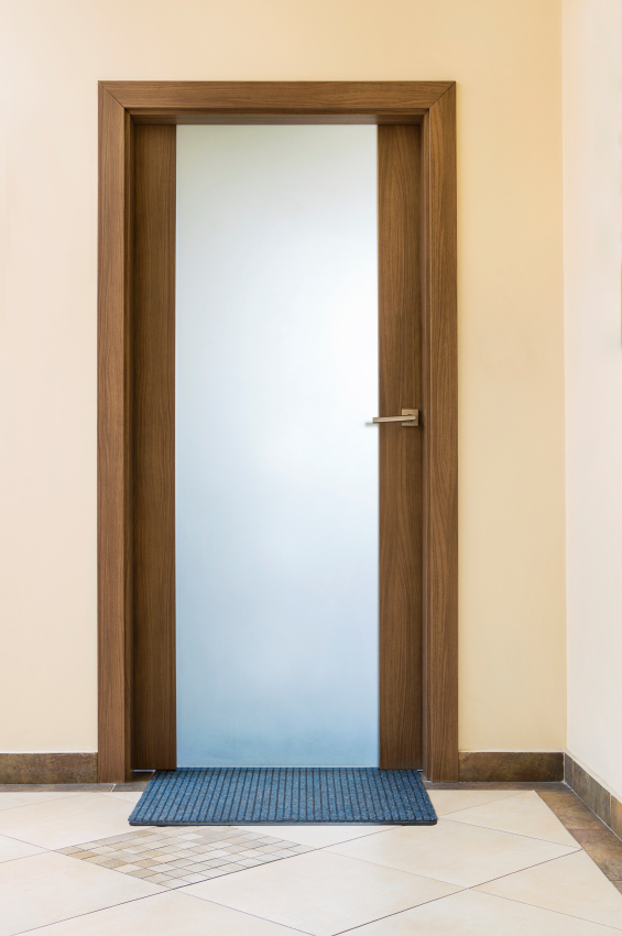 GLASS FOR WOODEN DOORS | New York City Shower Doors