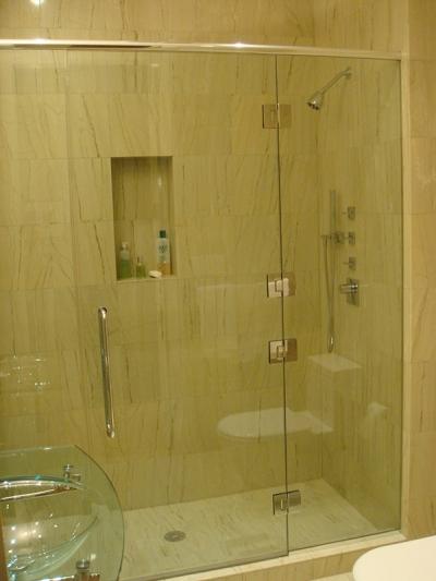 Client Gallery New York City Shower Doors